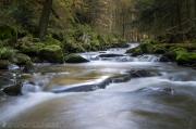 River Ascha